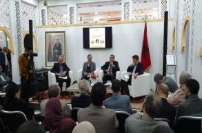 الرميد يستعرض منجز حقوق الإنسان بالمغرب بعد دستور...