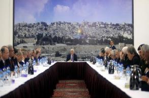 الرئاسة الفلسطينية: أي مبادرة للسلام دون القدس...