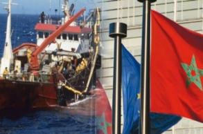 لجنة الصيد البحري بالبرلمان الأوروبي تصادق على...