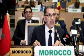 رئيس الحكومة يترأس الوفد المغربي في أشغال القمة...