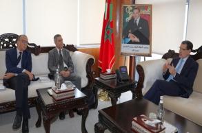رئيس الحكومة لممثلي ترانسبرانسي المغرب: مكافحة...