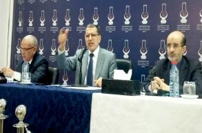 العثماني: لا تراجع عن مجانية التعليم