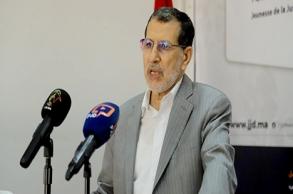 العثماني يعلق على قرار المحكمة الدستورية بشأن...