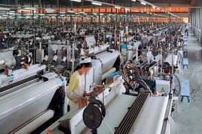 توقعات بارتفاع الإنتاج في الصناعات التحويلية...
