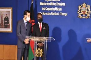 وزير خارجية مالاوي يؤكد أن بلاده لم تعد لها أية...