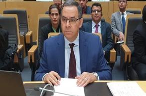 المغرب نائبا لرئيس اللجنة الفرعية للاتحاد...
