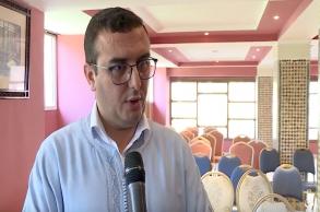 أمكراز يبرز أهداف تنظيم الجامعة التربوية (فيديو)