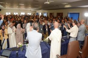 الملتقى الوطني الخامس للكتاب المجاليين لحزب...