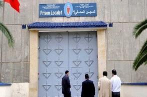 مندوبية السجون تغلق السجن المحلي سلا 1