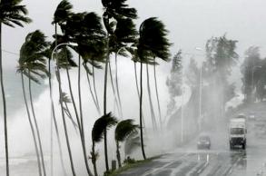 نشرة خاصة: أمطار رعدية قوية ومعتدلة بعدد من مناطق...