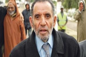 الفنان المغربي أحمد الصعري في ذمة الله