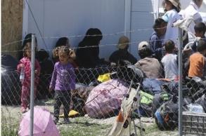 تراجع طلبات اللجوء في أوروبا بنسبة 44% خلال 2017