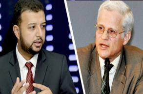 الناصري وأقصبي وجها لوجه  بخصوص تقرير اللجنة...