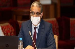 رباح: المغرب مستعد لتقاسم تجاربه لتسريع استئناف...