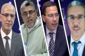 العدالة والتنمية يعلن أسماء رؤساء المؤتمرات...