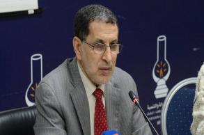 العثماني: العدالة والتنمية خاض حملة انتخابية نقية...