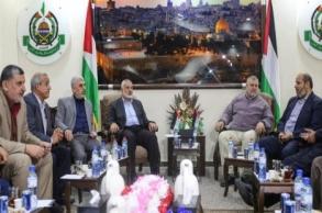 """""""حماس"""" تكشف مستجدات بخصوص محاولة اغتيال..."""
