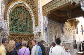 باحث يبرز أهمية تشجيع السياحة الدينية بالمغرب...
