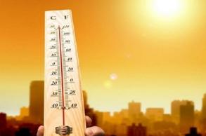 نشرة خاصة: أجواء حارة في هذه المناطق