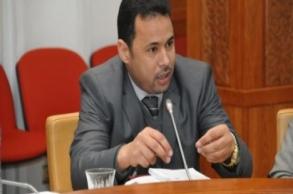 """حليمي يطالب بإعلان معايير استفادة جمعيات """"..."""
