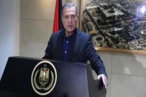 الرئاسة الفلسطينية: سنتوجه إلى مجلس الأمن لطلب...