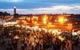 السياحة: ارتفاع نسبة الإقبال على المغرب