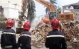 النيابة العامة تحقق في أسباب انهيار المساكن...