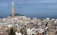 الدار البيضاء في المرتبة 44 عالمياً  في تصنيف...