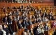 مشروع القانون التنظيمي المتعلق بمجلس النواب يحظى...
