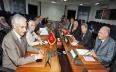المغرب وتونس يؤكدان ضرورة اعتماد سياسة مشتركة...