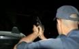 شرطي بفاس يستخدم سلاحه الوظيفي لتوقيف مبحوث عنه