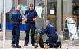 """""""الشرطة الفنلندية"""" تُعلن مقتل اثنين إثر..."""