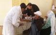 أزيد من 3000 مستفيد من قوافل طبية بإقليم أزيلال