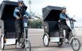"""""""دراجات طاكسي"""" وسيلة نقل جديدة ستغير..."""