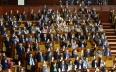 حكومة العثماني تحصل على ثقة مجلس النواب