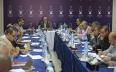العدالة والتنمية يعقد اول لقاء للجنته الوطنية بعد...