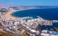 المغرب يستقبل مشاريع إماراتية بقيمة 55 مليون دولار
