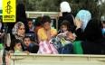 نحو 70 لاجئ سوري وفلسطيني معتقلون بمصر ومهددون...