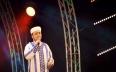 """المغربي أنس براق ثالثا في مسابقة """"منشد..."""