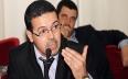كرماط: المعارضة لم تنسحب من لجنة الداخلية والفريق...