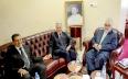 مشاورات ابن كيران لتشكيل الحكومة تتواصل باستقباله...