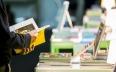 مشاركة متميزة للمغرب في معرض جنيف للكتاب