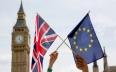 """بريطانيا تطالب بإقامة """"اتحاد جمركي مؤقت..."""