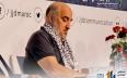 """أبو زيد: تازة قبل غزة شعار """"بليد"""""""