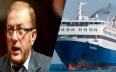 القضاء يسقط حكما ب 2،5 مليار لشركة نقل بحري ضد...