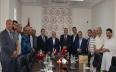 """الـ""""UNTM"""" يعزز علاقاته الخارجية بتوقيع اتفاقية مع..."""