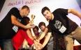 تونس تحُوز على الجائزة الكبرى للمهرجان الدولي...