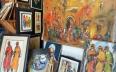 وزارة الثقافة تدعم 55 مشروعا في الفنون التشكيلية...