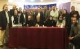 سليمان العمراني من فرنسا يؤكد أن قوة الحزب في...