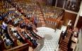 """تصفيقات بالبرلمان بعد الإشادة ب """"ابن كيران..."""